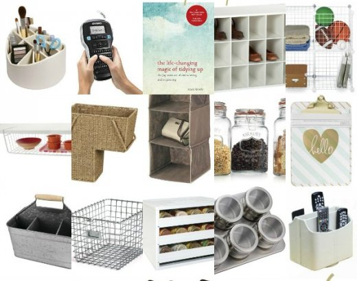 The ULTIMATE List of Organizational Products