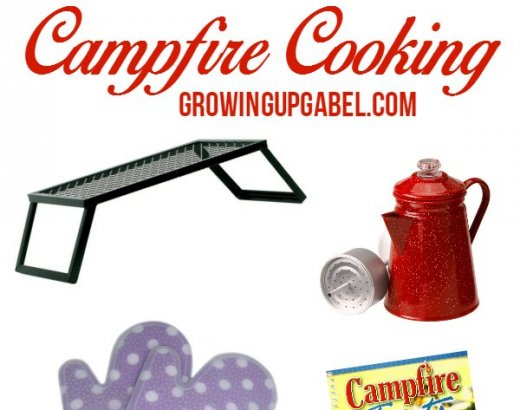 10 Helpful Kitchen Tools for the Best Campfire Cooking
