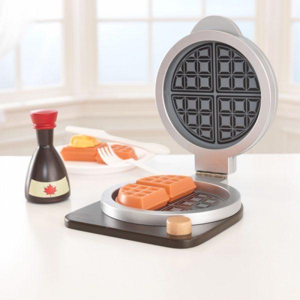 Waffle Play set