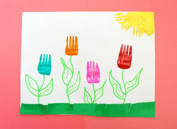 Arts And Craft Materials For Preschoolers