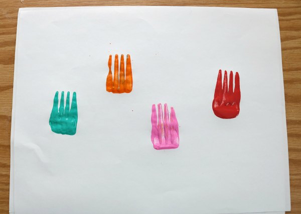 Fun Paint Crafts for Kids