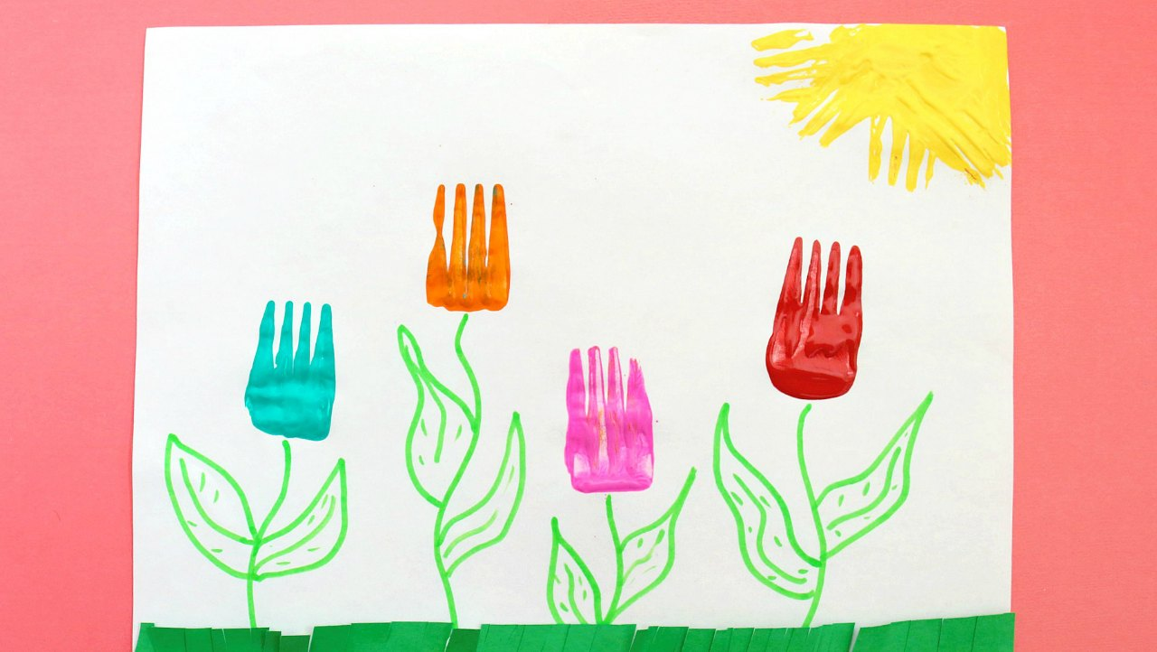 Easy Thanksgiving Painting Ideas For Kids