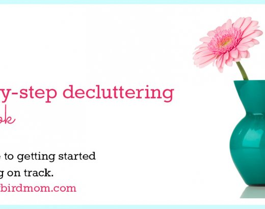 Simple Steps to Declutter Your Home