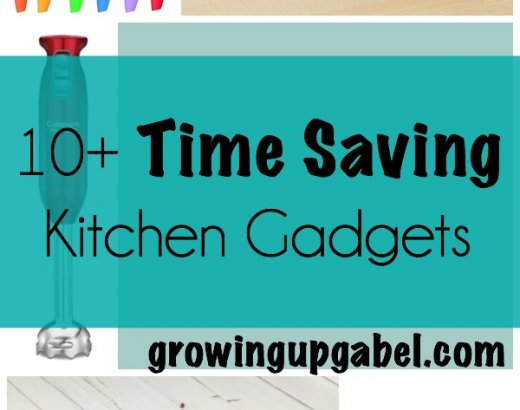 10+ Time Saving Top Kitchen Tools You'll Love