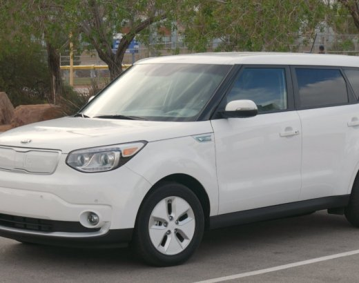 The Kia Soul EV: An Electric Family Car