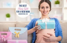 Best Baby Gifts for First Time Mom