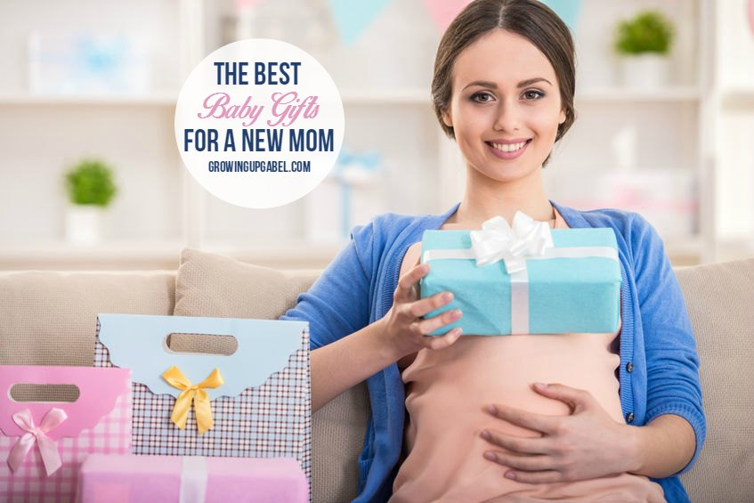 The Best Baby Gifts For A New Mom