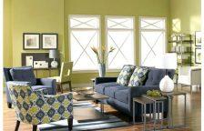 CORT Living Room