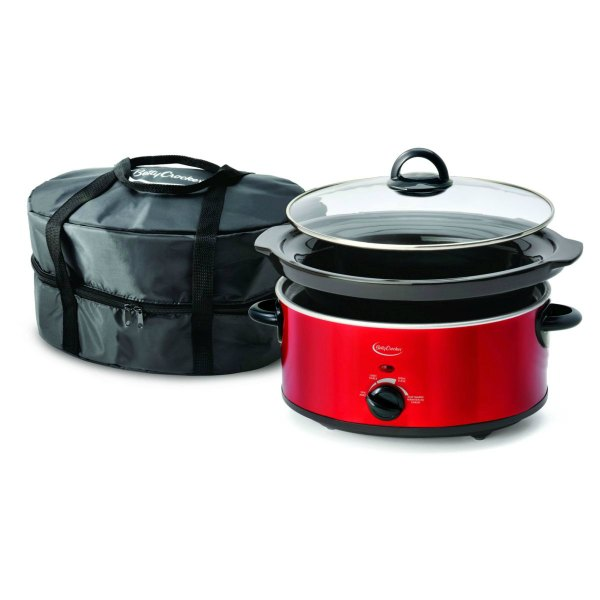 Travel Slow Cooker
