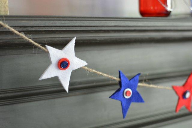 Twine Star Banner