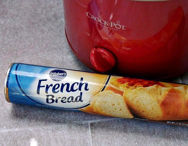 Easy Crock Pot Bread