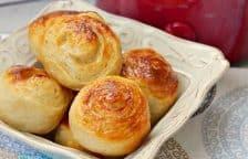 Slow Cooker Bread Recipe