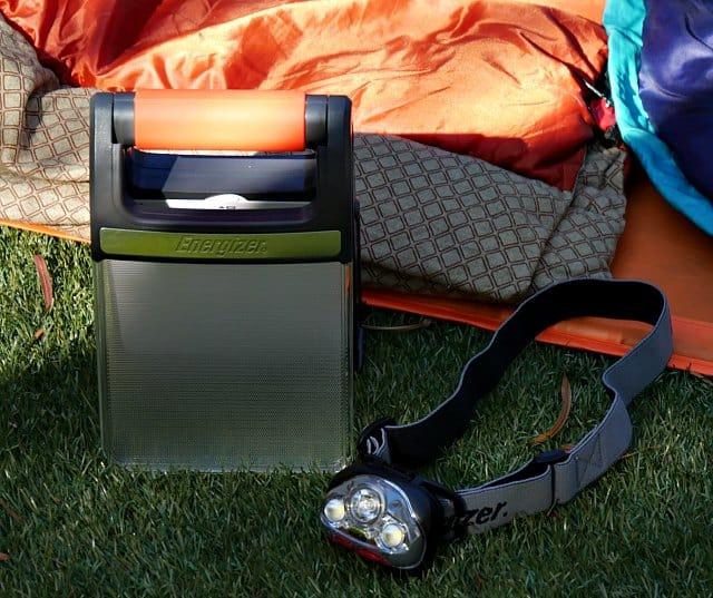 Backyard Camping for Kids