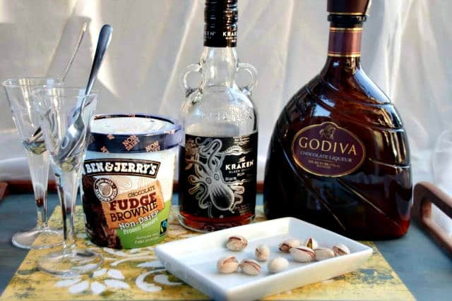 Chocolate Cocktail Recipe