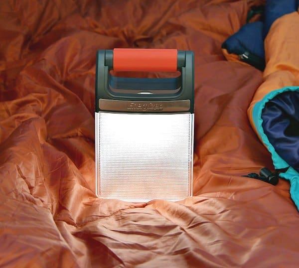 Energizer Lantern