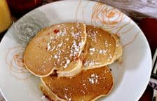 Fun Pancakes for Kids