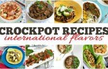 International Crock Pot