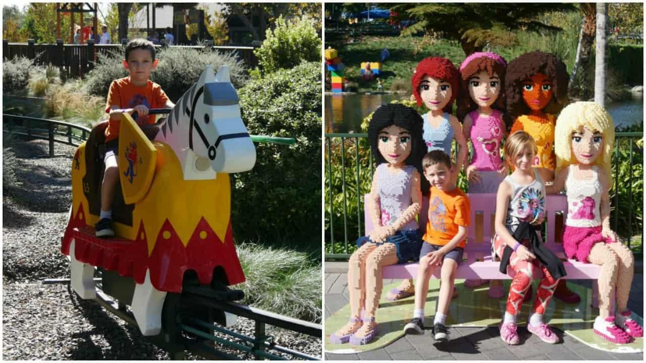 5 Reasons To Love Legoland San Diego