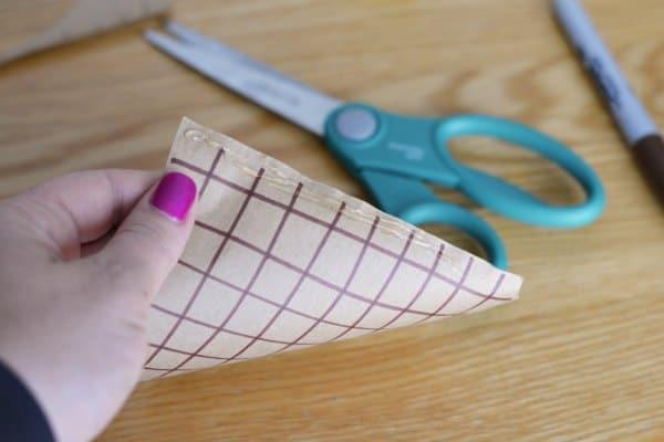 Paper Cones