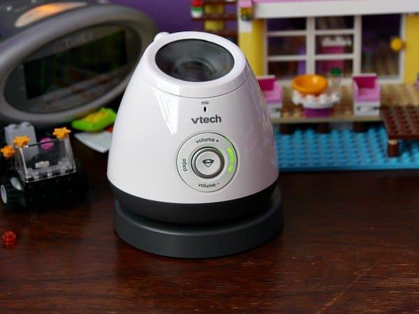 VTeche Baby Sensor