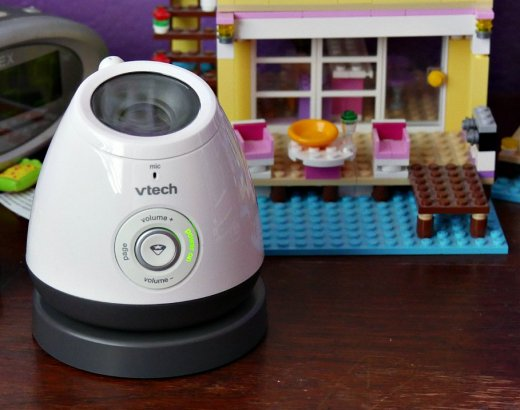 How to Use a Baby Monitor When Your Baby Isn't A Baby
