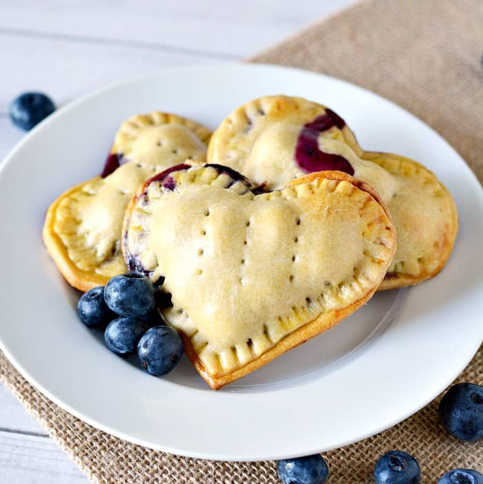 Baked Fruit Pie