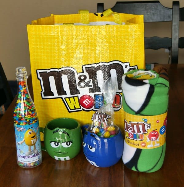 M&Ms Gift