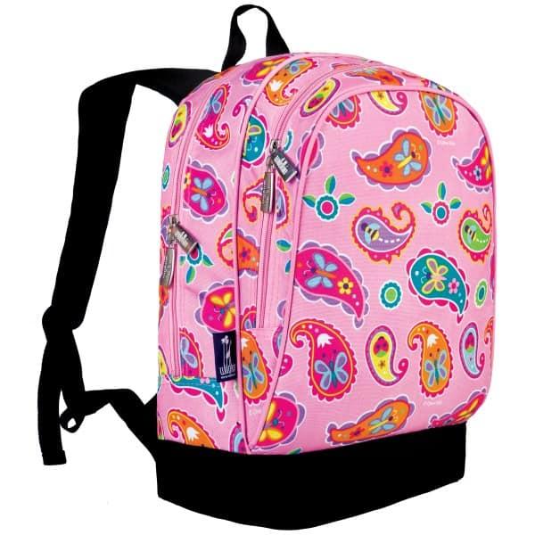 Olive Kids Paisley Backpack