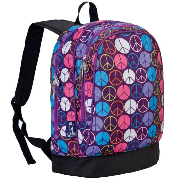 Peace Sing Backpack