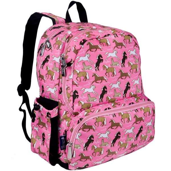 7 Cute Backpacks for Girls