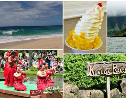 7 Fun and Romantic Activities on Oahu
