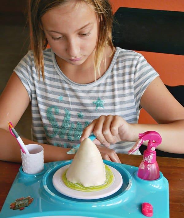 paint-pottery
