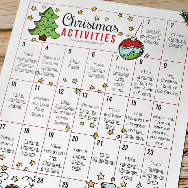 kids-christmas-activities
