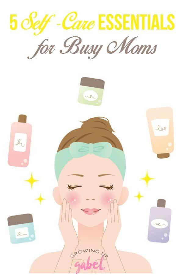 self-care-essentials