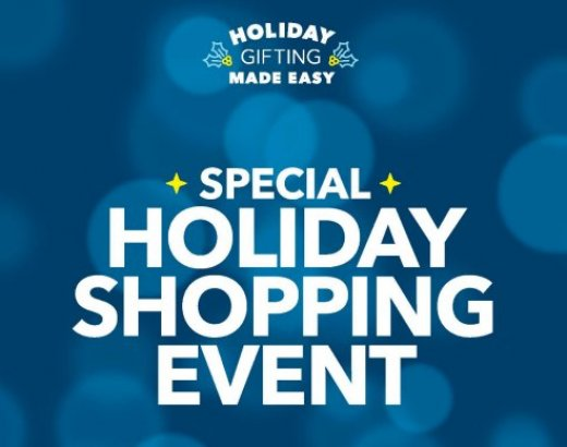 3 Reasons to Shop at the Best Buy Holiday Shopping Event