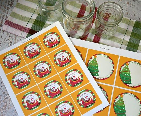 christmas-labels-for-mason-jars