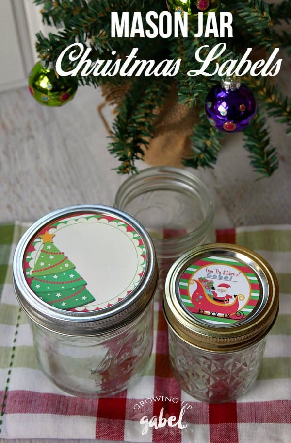 graphic regarding Mason Jar Printable Labels identify Cost-free Printable Mason Jar Labels for Xmas Items