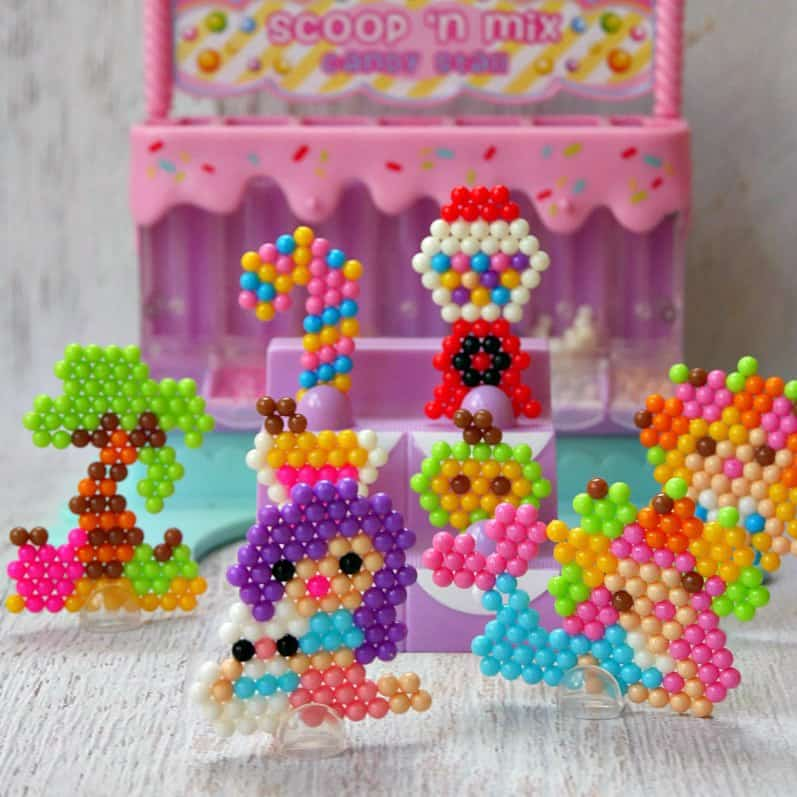 Stop boredom with beados an easy craft for kids for Bead craft for kids