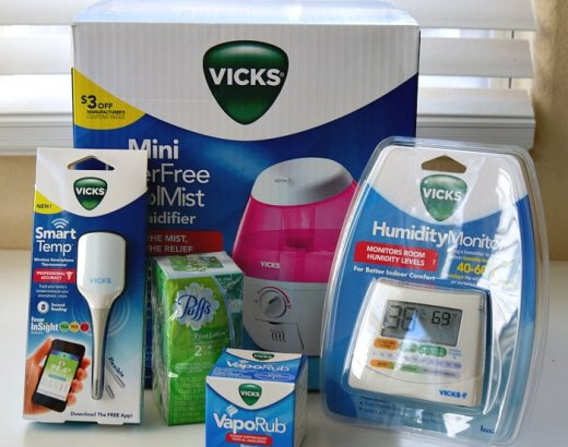 How to Make A Cold and Flu Survival Kit