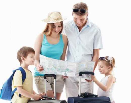 5 Tips for Stress Free Planning for Spring Break Family Vacation