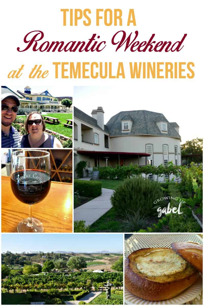 Enjoy A Weekend In The Temecula Wineries Check Out Tips For Hotel Restaurants