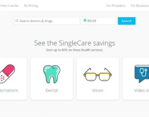 How to Save Money with a FREE SingleCare Health Discount Card