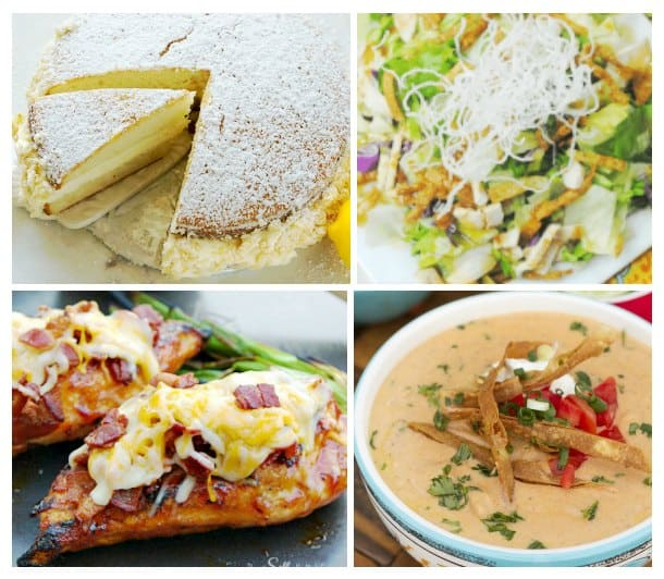 20 Copycat Restaurant Recipes For Take Out At Home