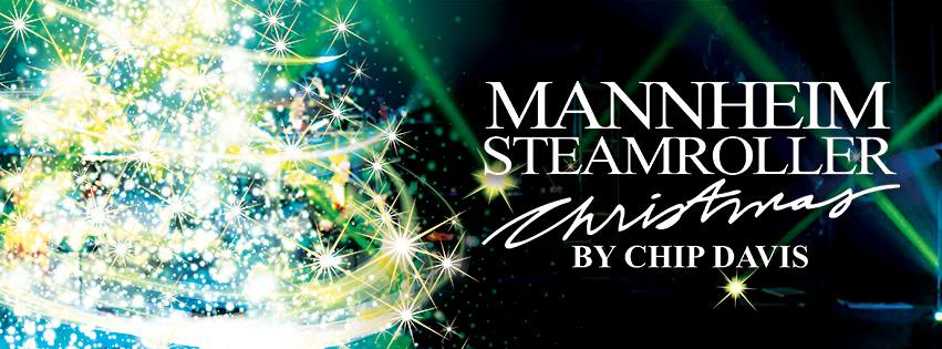 Enjoy The Music Of Mannheim Steamroller Christmas In Las Vegas