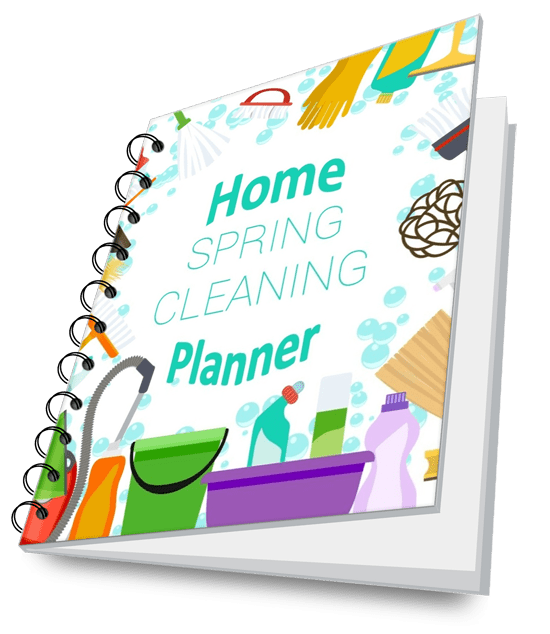 The Ultimate House Cleaning Schedule This Article May Contain Affiliate Links Which Support Site At No Cost To You