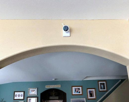 4 Ways a Home Security System Makes Parenting Easier
