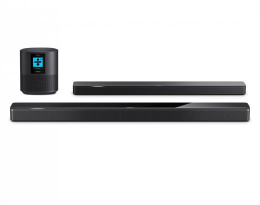 Enjoy Music as a Family with NEW Bose Speakers and Soundbars at Best Buy