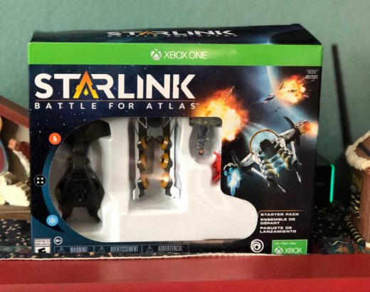 Starlink: Battle for Atlas XBOX One