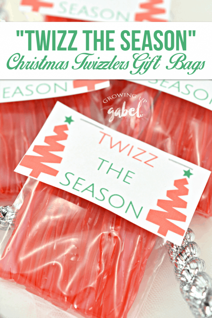 Twizz The Season Gifts