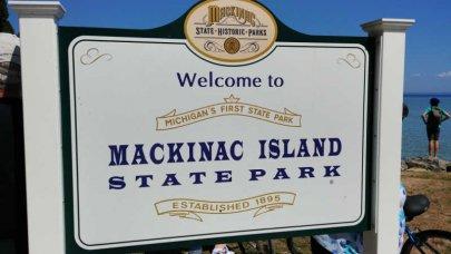 9 Tips For Enjoying Mackinac Island with Kids